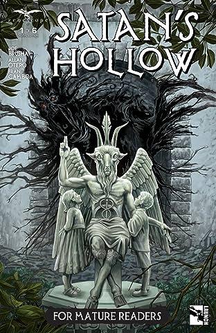 Satan's Hollow No.1
