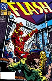The Flash (1987-2009) #89