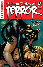 Grimm Tales of Terror Vol. 2 #6