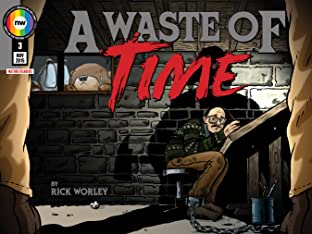 A Waste of Time #3