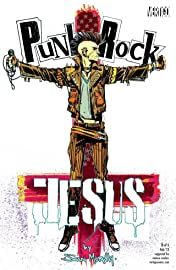 Punk Rock Jesus #6 (of 6)