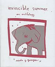 Invincible Summer Vol. 1