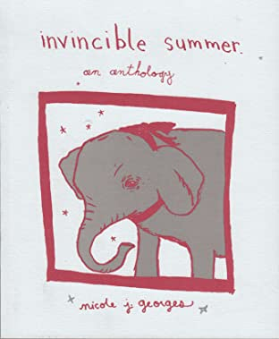 Invincible Summer Vol. 1