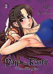 Nana & Kaoru Vol. 3