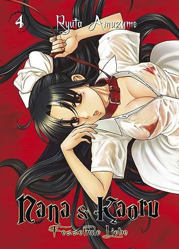 Nana & Kaoru Vol. 4