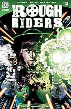 Rough Riders #3
