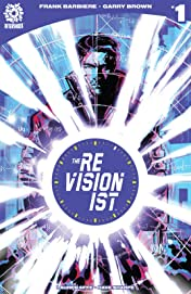 The Revisionist #1
