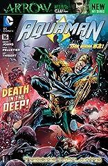 Aquaman (2011-) #16
