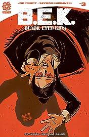 Black Eyed Kids #3