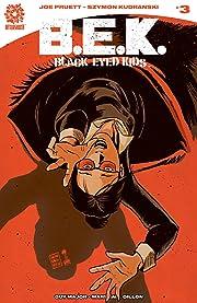 Black-Eyed Kids #3