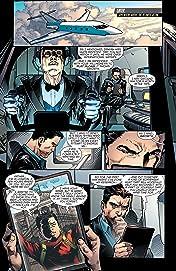 Batman and Robin (2011-2015): Annual #1