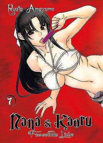 Nana & Kaoru Vol. 7