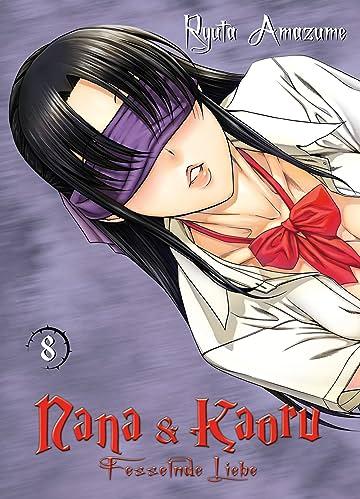 Nana & Kaoru Vol. 8