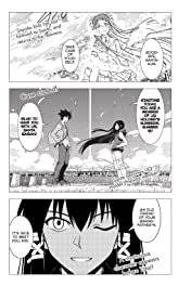UQ Holder! Vol. 7