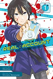 Real Account Vol. 1