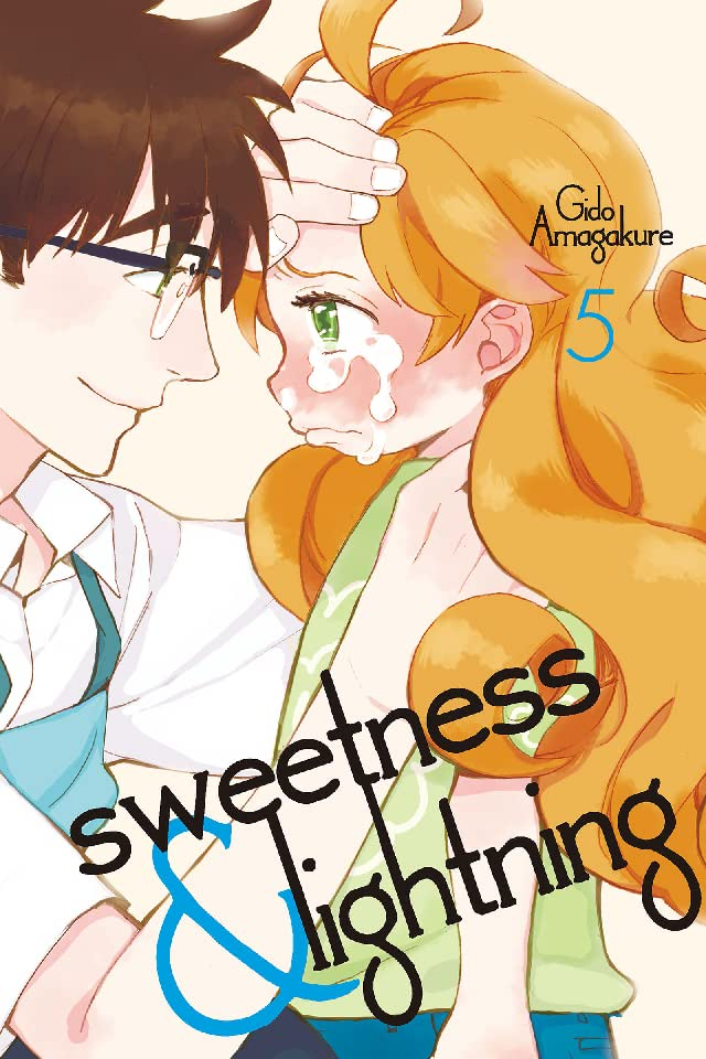 Sweetness and Lightning Vol. 5