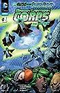 Green Lantern Corps (2011-2015) #1: Annual