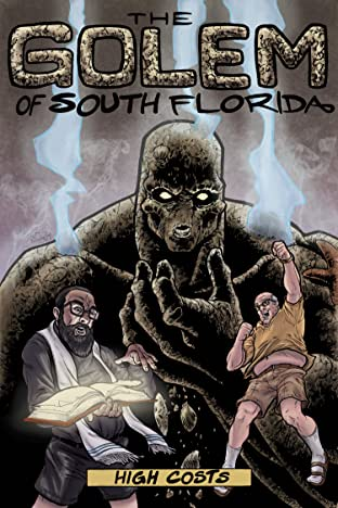 The Golem of South Florida #1