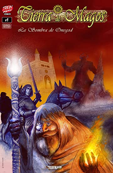 Tierra de Magos #1