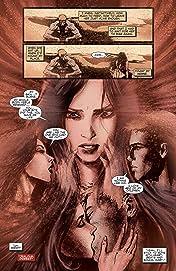 I, Vampire (2011-2013) #16