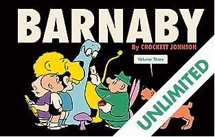 Barnaby Vol. 3