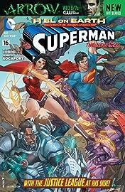 Superman (2011-2016) #16