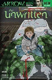 The Unwritten #45