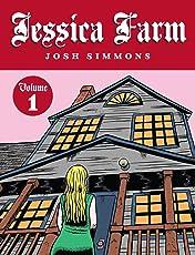 Jessica Farm Tome 1