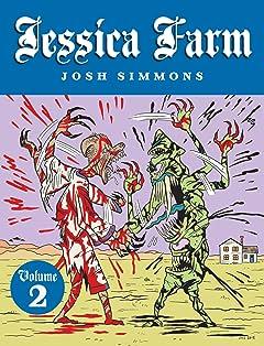 Jessica Farm Vol. 2