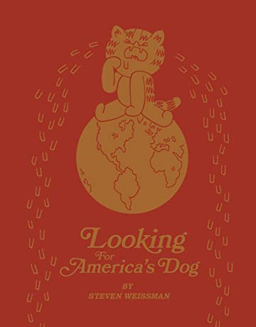 Looking for America's Dog