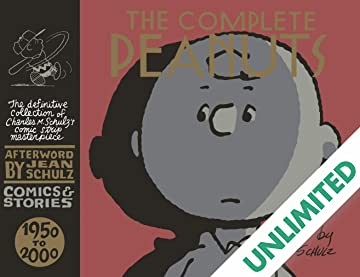 The Complete Peanuts Vol. 26: Comics & Stories
