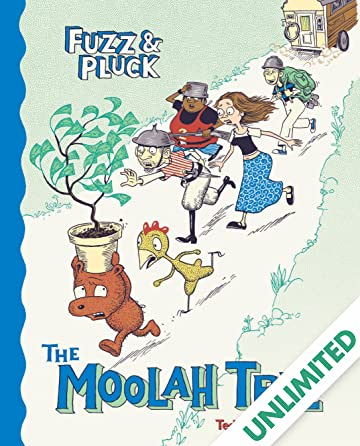 The Moolah Tree
