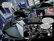 Legends of the Dark Knight (2012-2015) #32