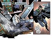 Legends of the Dark Knight (2012-2015) #35