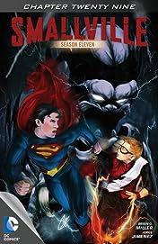 Smallville: Season 11 #29