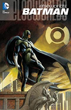 Elseworlds: Batman Tome 1