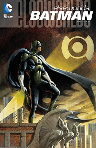 Elseworlds: Batman Vol. 1
