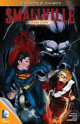 Smallville: Season 11 #30