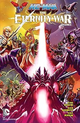 He-Man: The Eternity War (2014-2016) Vol. 2