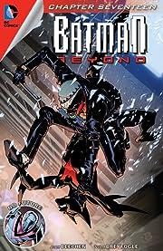Batman Beyond (2012-2013) #17