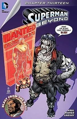 Superman Beyond (2012-2013) #13