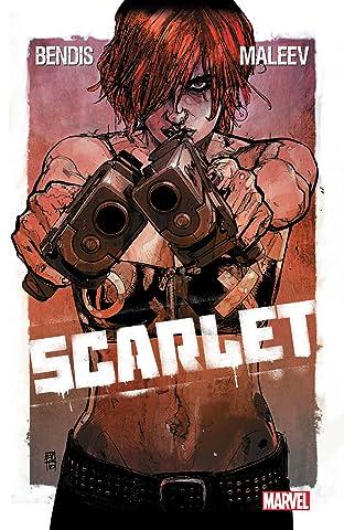 Scarlet Vol. 1