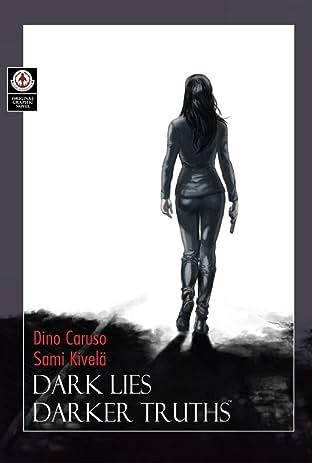 Dark Lies, Darker Truths: Preview