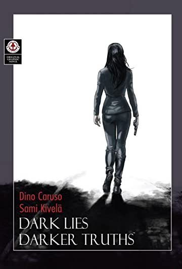 Dark Lies, Darker Truths: Preview