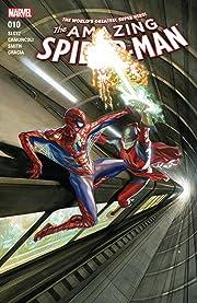 Amazing Spider-Man (2015-2018) No.10
