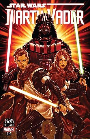 Darth Vader (2015-2016) #19