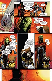 Guardians of the Galaxy (2015-2017) #7