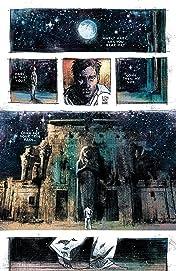 Moon Knight (2016-2017) #1