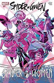 Spider-Gwen (2015-2018) #7