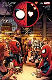 Spider-Man/Deadpool (2016-2019) #4